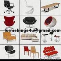 Sell design furniture