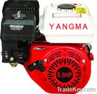 Sell  5.5hp-15hp air cooled petrol small gasoline engine