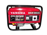 Sell diese and gasoline portable generator set from 0.65 to 500kw