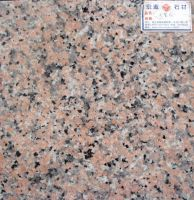 Sell Sanbo Red(Granite Tile, Granite Slab, Granite Counter tops)