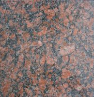 Sell Red Brown(Granite Tile, Granite slab, Granite counter tops)