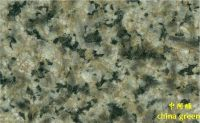 Sell China Green(Granite Tile, Granite Slab, Granite Counter top)