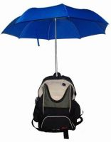 Sell Back Pack with Umbrella