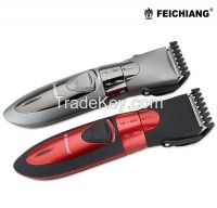 Washable Rechargeable Hair Clipper HC-001