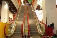 Sell elevator & escalator