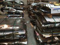 100MT unassorted misprinted ETP sheets