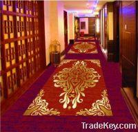 Sell luxuy wilton hotel corridor carpet