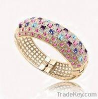 Sell luxurious brilliant bracelet