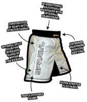 Sell MMA Gear