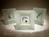 Sell Decorative Glass Ashtrays