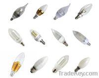 Sell LED Bulbs / LED lamp / LED lighting / LED lights