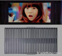 P15 LED Flexible Curtain Screen