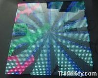 P25 LED Dance Video Floor