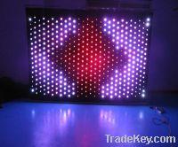 LED Vision Curtain