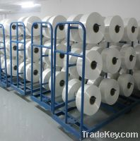 moisture transfer and quick dry yarn (sports wear)