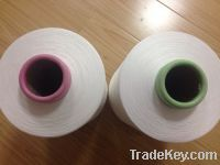 high elastic yarn (permanent function)