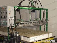 Sell Structural Sips Production Line