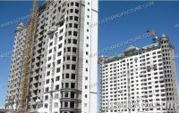 Sell Insulating Blocks Molding Machine (ICFs)