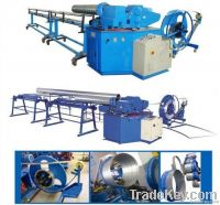 Sell Spiral Tube Forming Machine