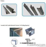Sell Flange Forming Machine
