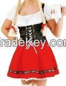 Bavarian garments