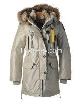 Custom women fashion textile jacket