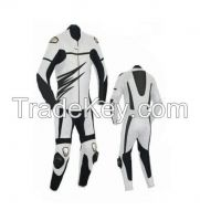 Custom Motorcycle leather suits