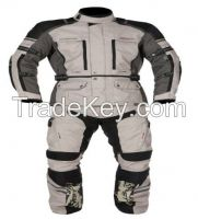 Two  pieces Motorcycle textile suits