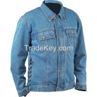 Custom Motorbike jeans kevlar jackets