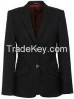 High quality women casual coats