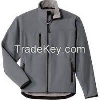 Men Stylish softshell jackets