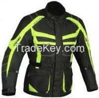New Style motorcycle textile jacket