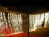 smokeless fireworks,fountain,roman candle from Yiwu city in China