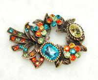 imitation jewelry bracelet necklace ring anklet From Yiwu city