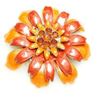 hair clip brooch earrings anklet necklacet from Yiwu City