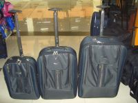 from Yiwu city IN China Luggage handbag totebag schoolbag