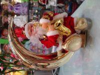 Sell Santa Claus and Christmas gifts