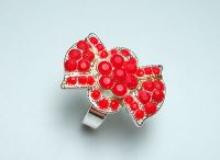 from Yiwu city in China various  imitation  jewelryl