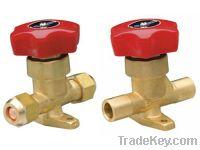 Sell Refrigeration hand valve, shut off valve