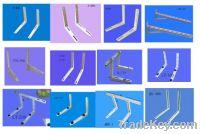 Sell air conditioner steel bracket, A/C bracket