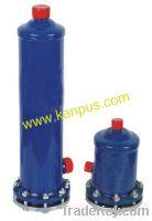 Sell refrigeration filter cylinder, filter drier