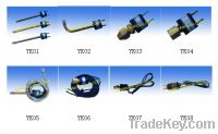 Sell air conditioner pressure switch, air conditioner parts