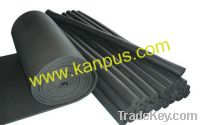 Sell insulation pipe, insulation hose, insulated tube