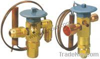 Sell Sporlan type expansion valve, refrigeration valve
