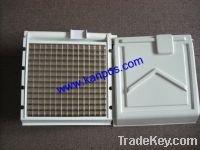 Sell ice maker evaporator, ice chest, ice machine evaporator