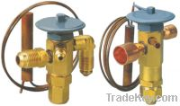 Sporlan type FVE expansion valve for refrigeration and air condition