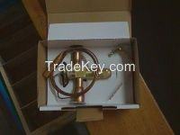 TDEX thermostatic expansion valve