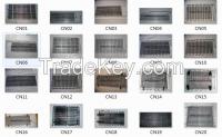 Refrigerator wire tube condenser, bundy tube condenser