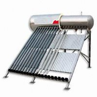 Sell compact pressure solar water heater