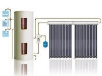 Sell separated pressure solar water heater
